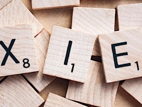 8 Dicas para amenizar a ansiedade