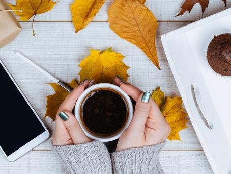 Outono: como lidar