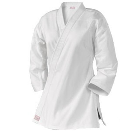 Karate Traditional Uniform (Gi) - White, Black or Red