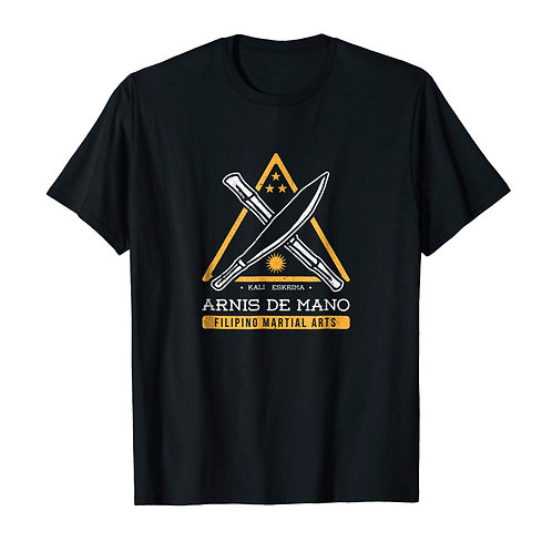 Filipino Martial Arts Club - T-Shirt - Series