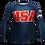 Thumbnail: USA Rashguard
