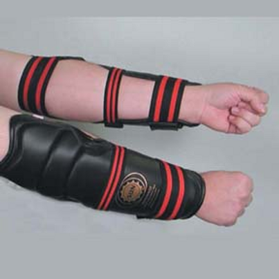 Forearm Guard - Black