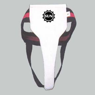 Groin Protector for Women