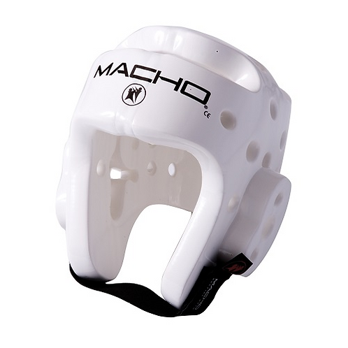 Head Gear - Macho Dyna