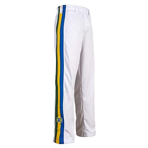 Capoeira Pants - Unisex - Stripe or Berimbau Design