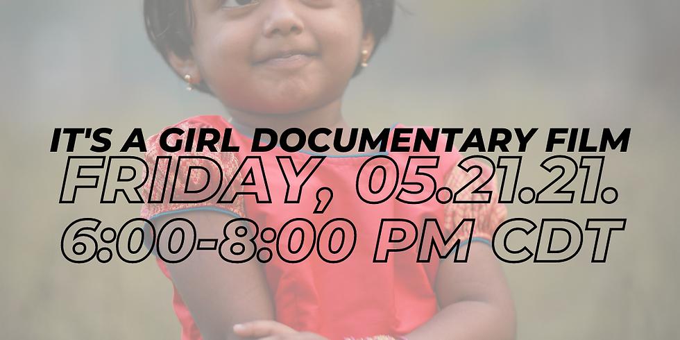 It's A Girl Documentary Film