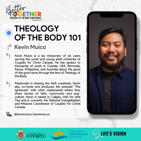 Kevin Muico