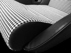 Rally ST 975 pepita detail