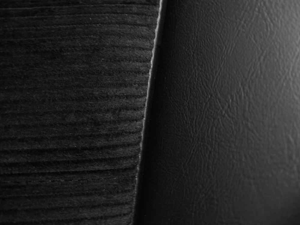 LeMans 984 leer cord detail 3