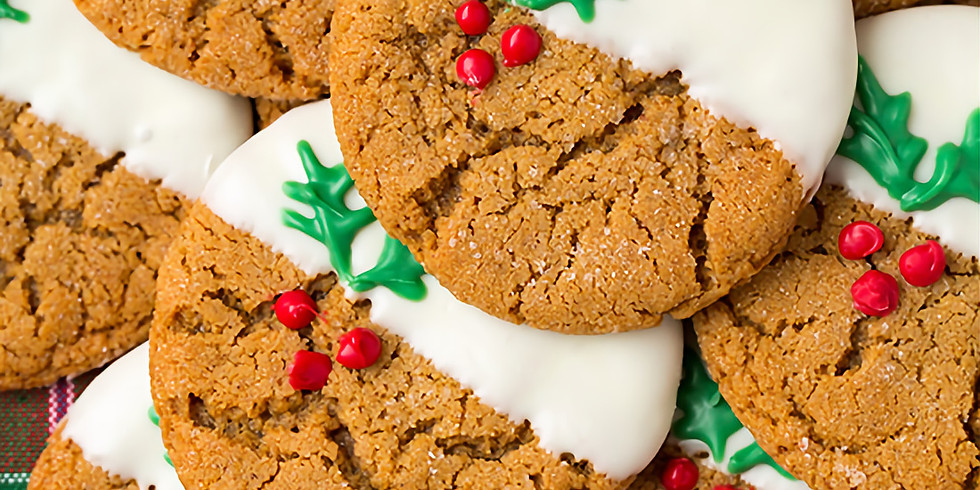 Holiday Cookies Galore!