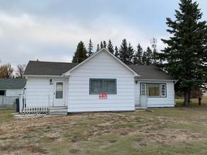 Online Real Estate Auction Springside