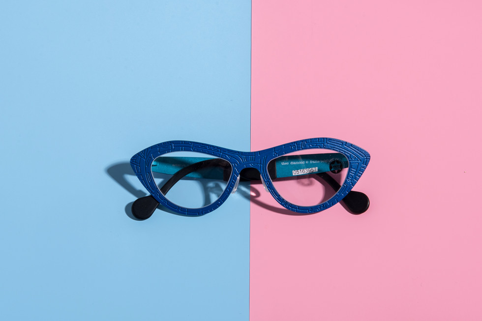 For Georgetown Optician with Design Army