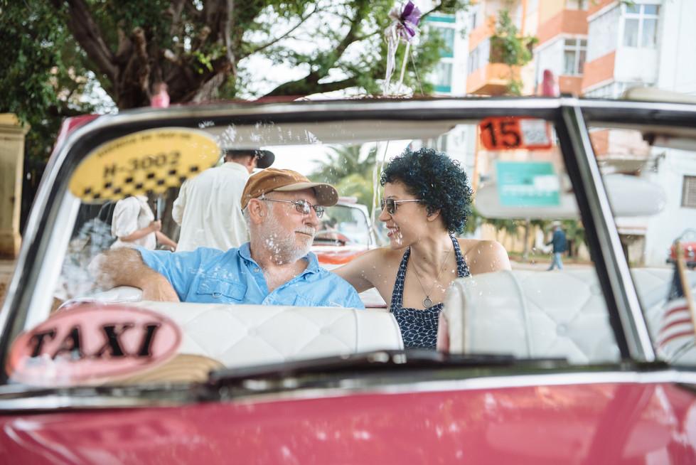 For El Camino Travel in Cuba