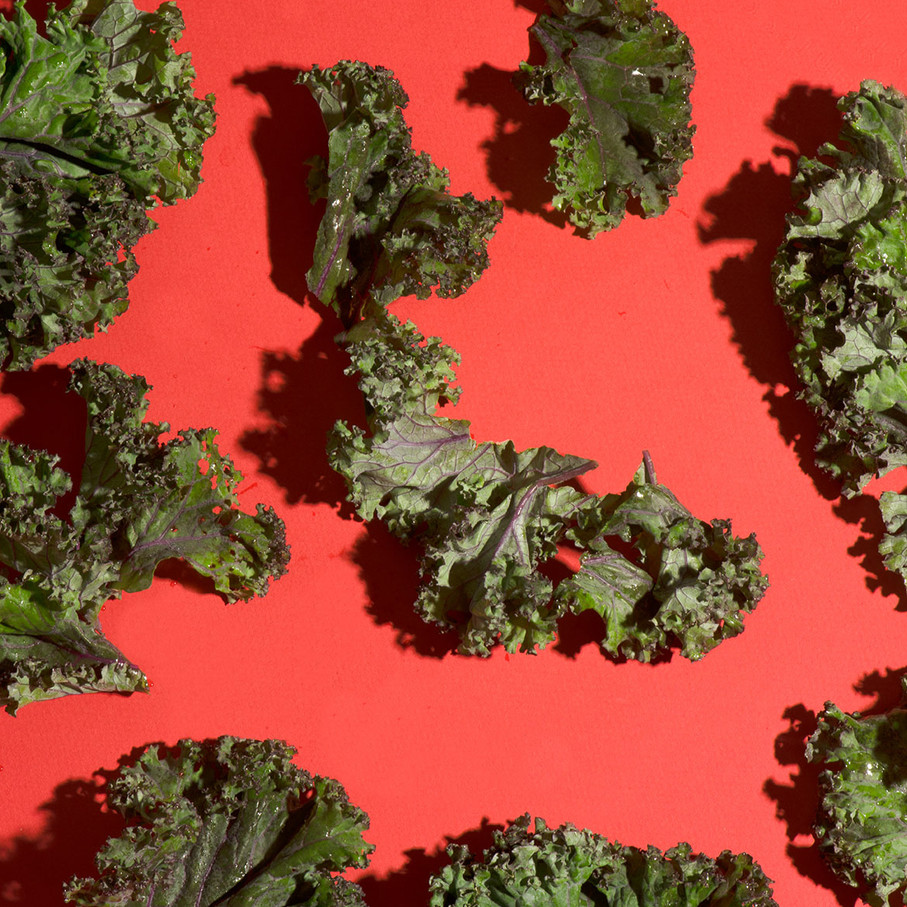 Superfoods RX Kale
