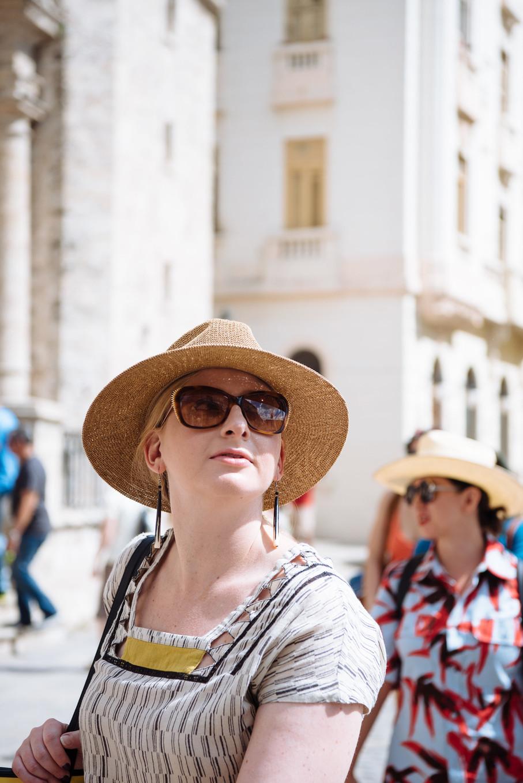 For El Camino Travel in Havana, Cuba