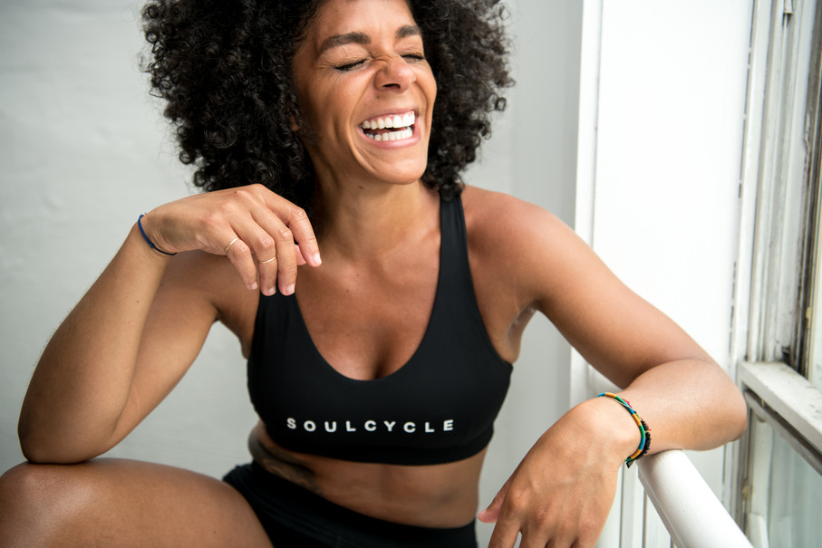 For Soul Cycle