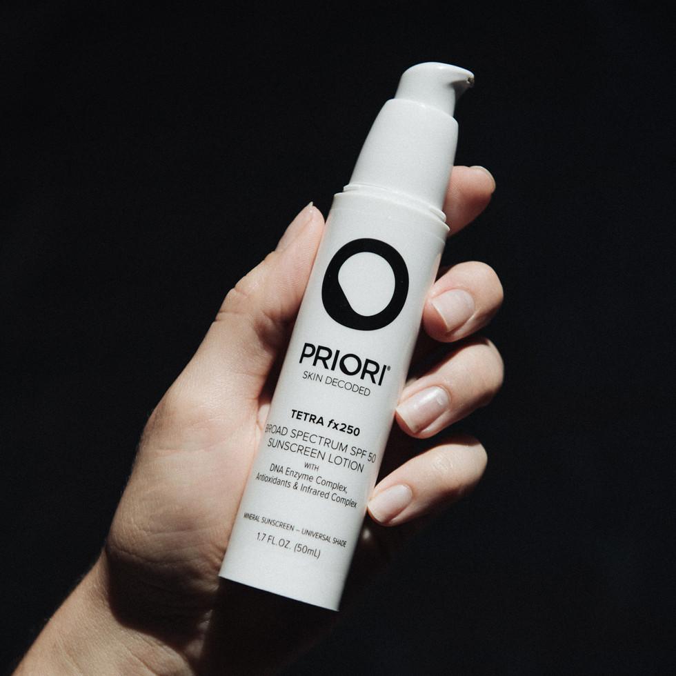 For Priori Skincare