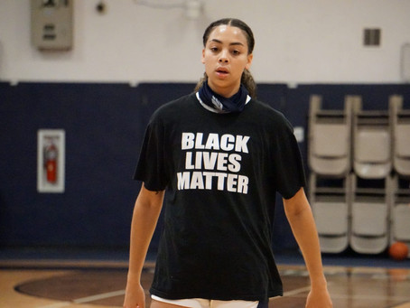 """Florida Basketball Game Cancelled After High School Players Wore """"Black Lives Matter"""" T-shirts"""