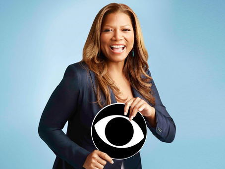 "Queen Latifah Stars in New Reboot of CBS Series, ""The Equalizer"" Coming 2021"