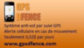 GPSDFENCE