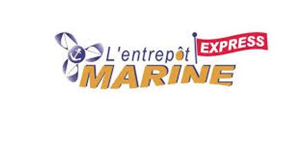 Pièce Entrepôt Marine Express