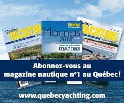 Magazine Nautique