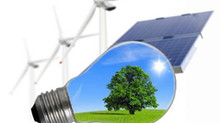 2014 Budget-Save money by being Energy Efficient