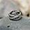 Thumbnail: WOVEN DIAMOND RING