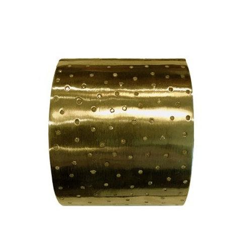 STARLIGHT DIAMOND GOLD CUFF