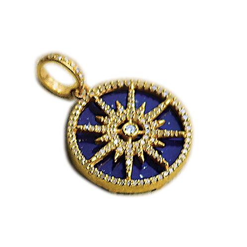 STAR DIAMOND LAPIS