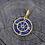 Thumbnail: COMPASS DIAMOND BLUE