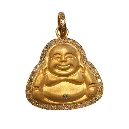 LUCKY DIAMOND BUDDHA