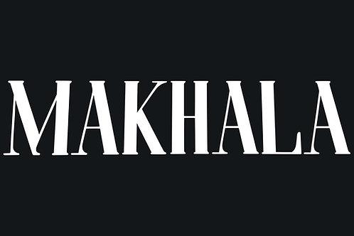 MAKHALA GIFT CARD