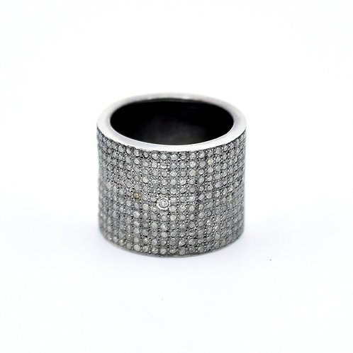 DIAMOND BAND (NO CHARM)