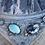 Thumbnail: TURQUOISE W/ DIAMONDS AND QUARTS