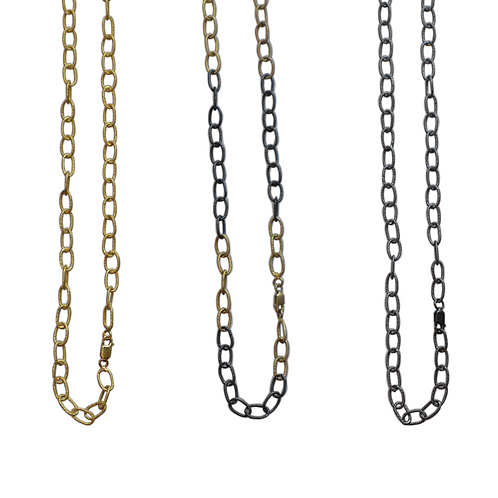 """LARGE LINK CHAIN - 36"""""""