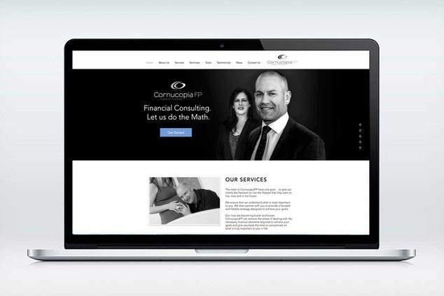 Cornucopia FP Website