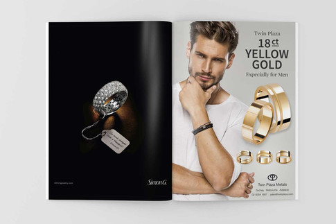 TPM Magazine Advert