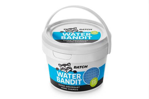 Water Bandit Cloth Bucket