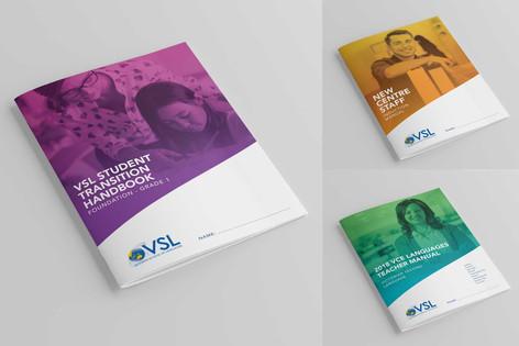 VSL Handbooks