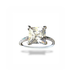 S 2112 Silver Ring