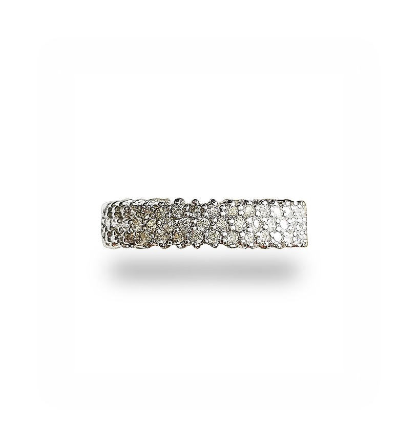 S 2113 Silver Ring