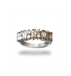 S 2114 Silver Ring