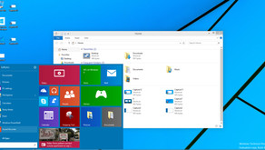 Windows 10 - Unlock the Power of your Computer.