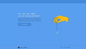 Do you know about Phishing? Take the Quiz!