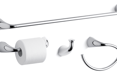 Kohler Alteo Better Accessory Pack 1-CP