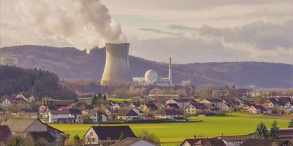 Nucléaire : Gestion post-fermeture