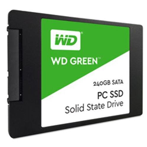 Western Digital 240GB SSD