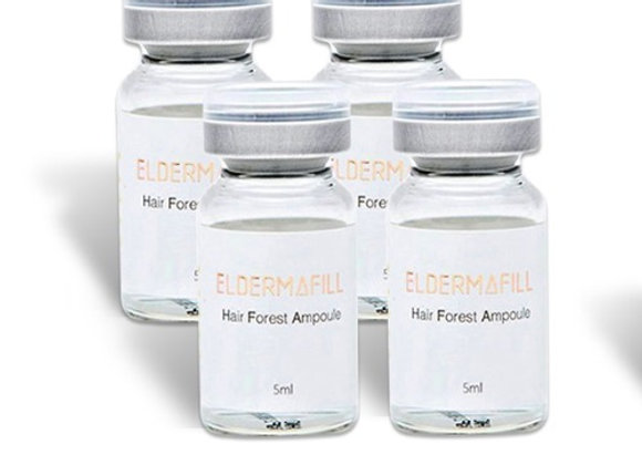 Eldermafill Hair Ampoule Set 4 vials 5ml