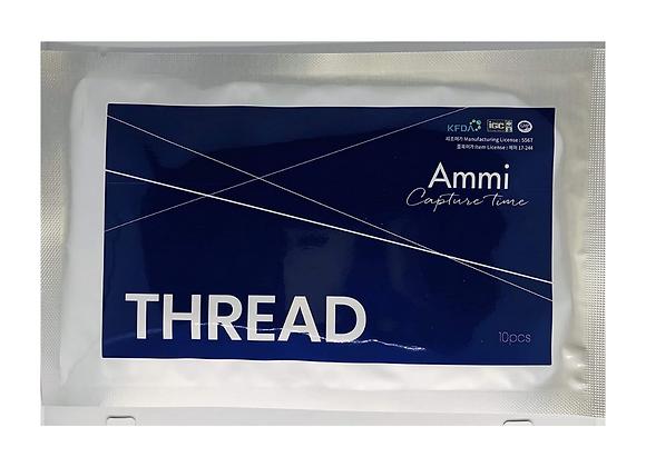 Ammi Hook Cog PDO Threads 23G x 60mm